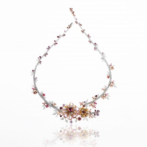 Necklace-from-Sakura-collection-by-Ganjam