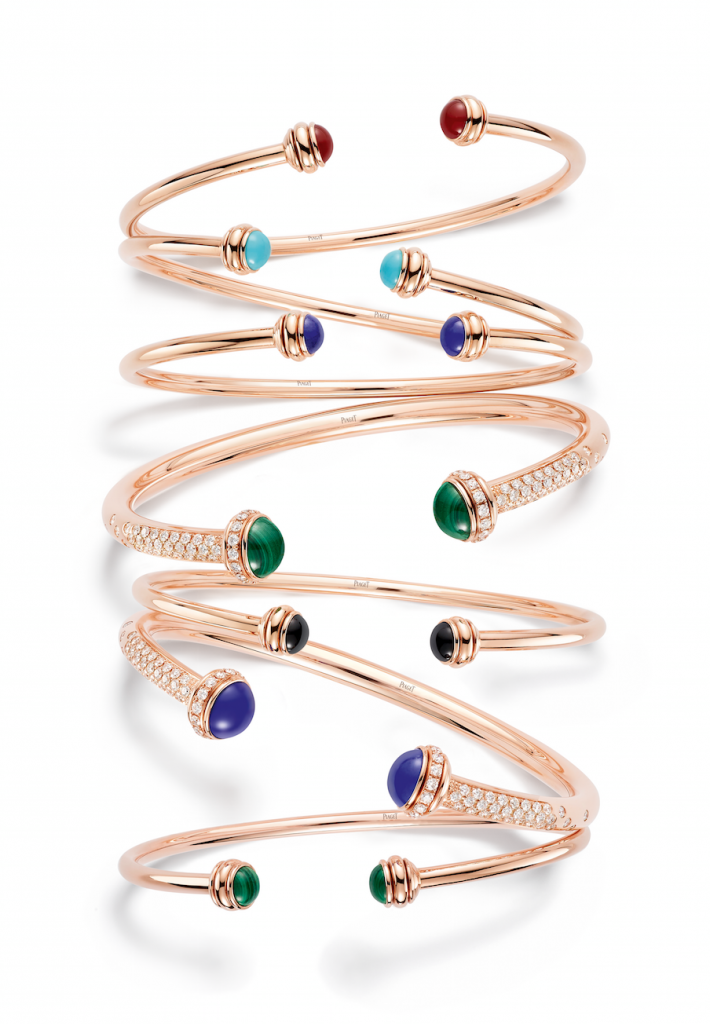 Piaget-possession-bangles-pink-gold-gem-diamonds-collection