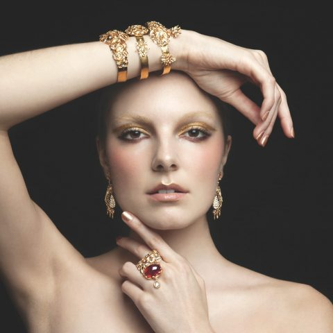 Solitaire-magazine-jewellery-spread-photoshoot-gold-peranakan-foundation-jewellers