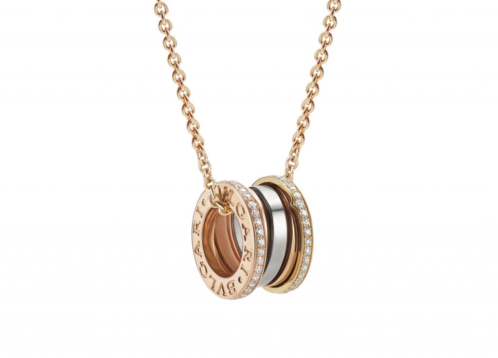 B.Zero1-design-Bvlgari-gold-necklace
