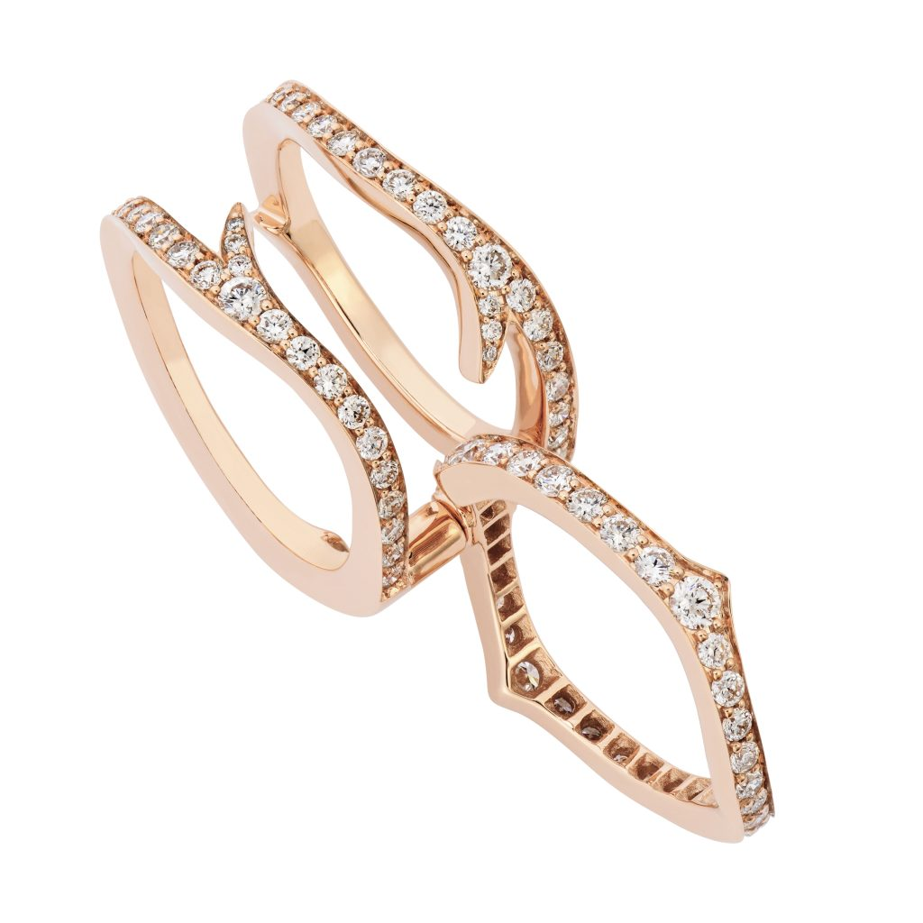 Thorn-Convertible-Ring-set-in-18k-rose-gold-with-white-STEPHEN WEBSTER-diamonds