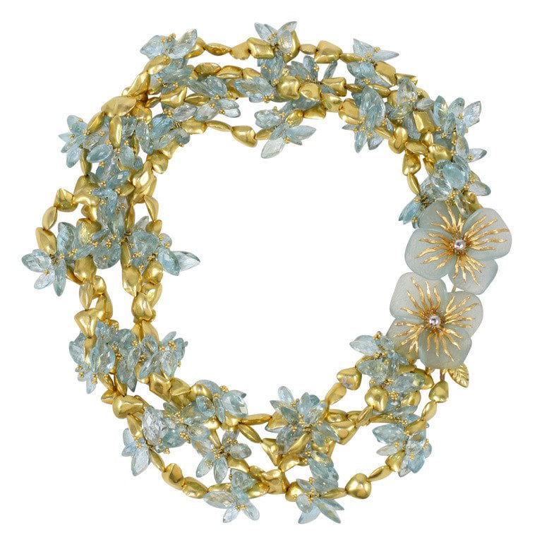 rebecca-koven-aquamarine-wreath-necklace-fine-jewellery-designer