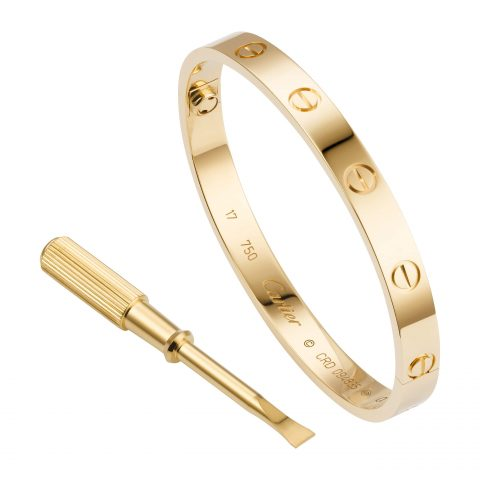 Cartier-love-bangle-gold-iconic-cult-jewellery