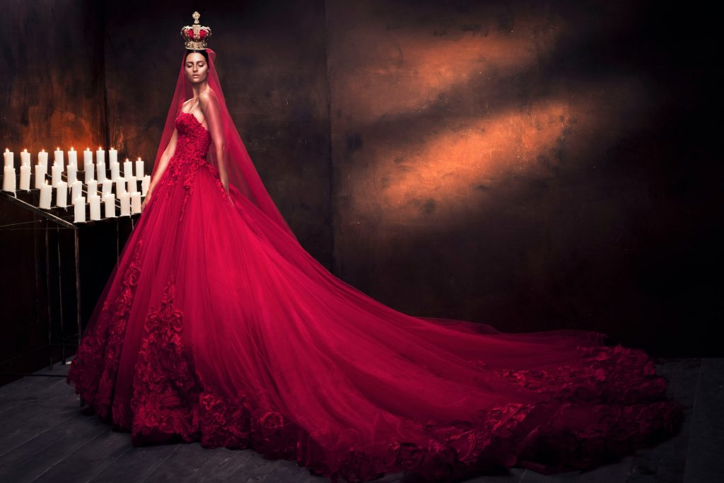 Ezra-santos-fashion-designer-unique-red-gown-wedding-dress