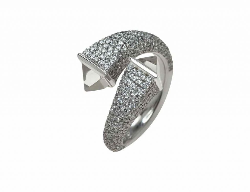 unique-designer-engagement-ring-Ming-Lampson-London-design-for-a-volcanologist-bride-Calder-ring