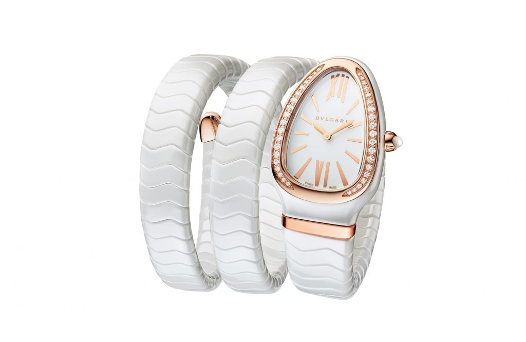 Bvlgari-serpenti-spiga-ceramic-elegant-bridal-watch