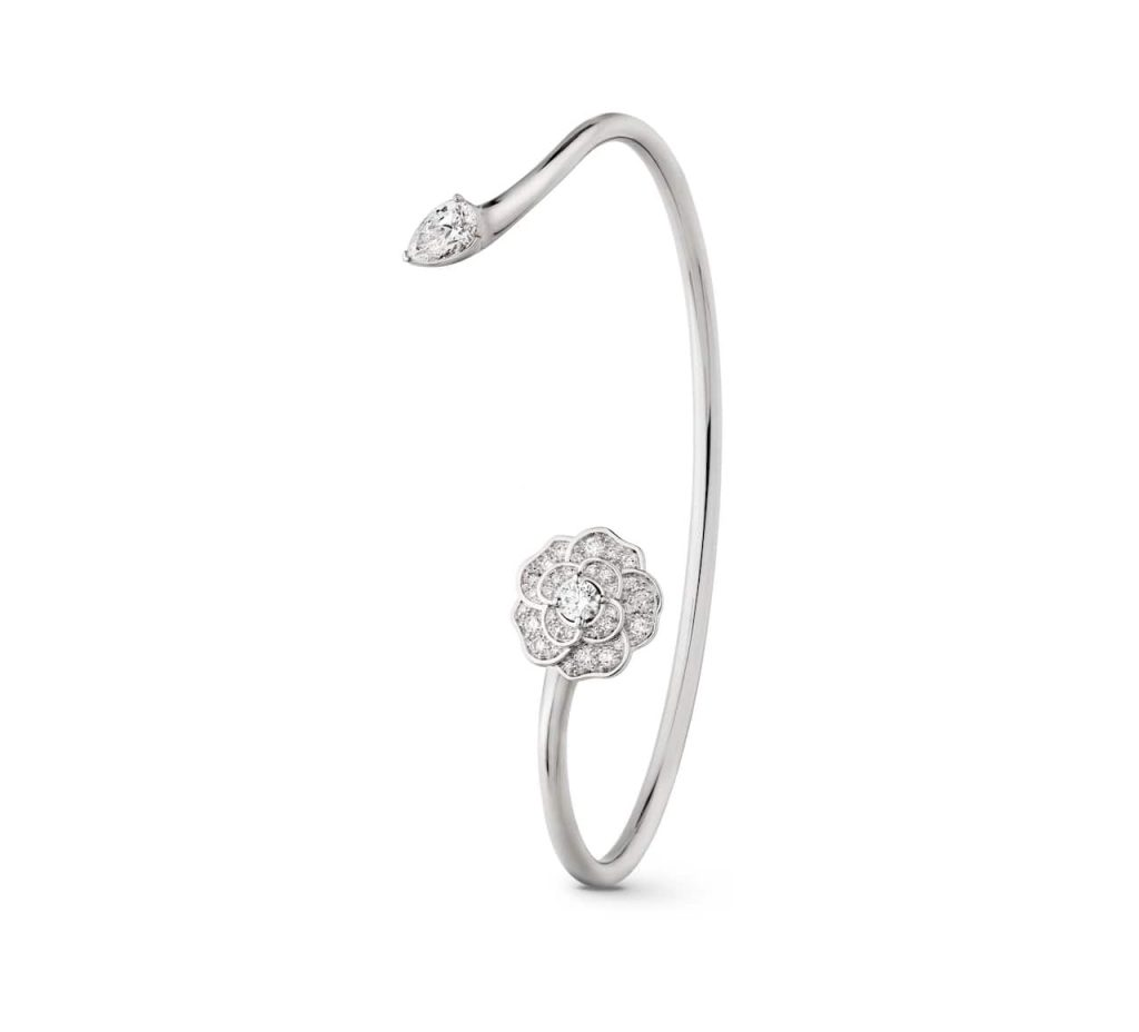 Camelia-precieux-bracelet-white-gold-diamonds-chanel-fine-jewellery