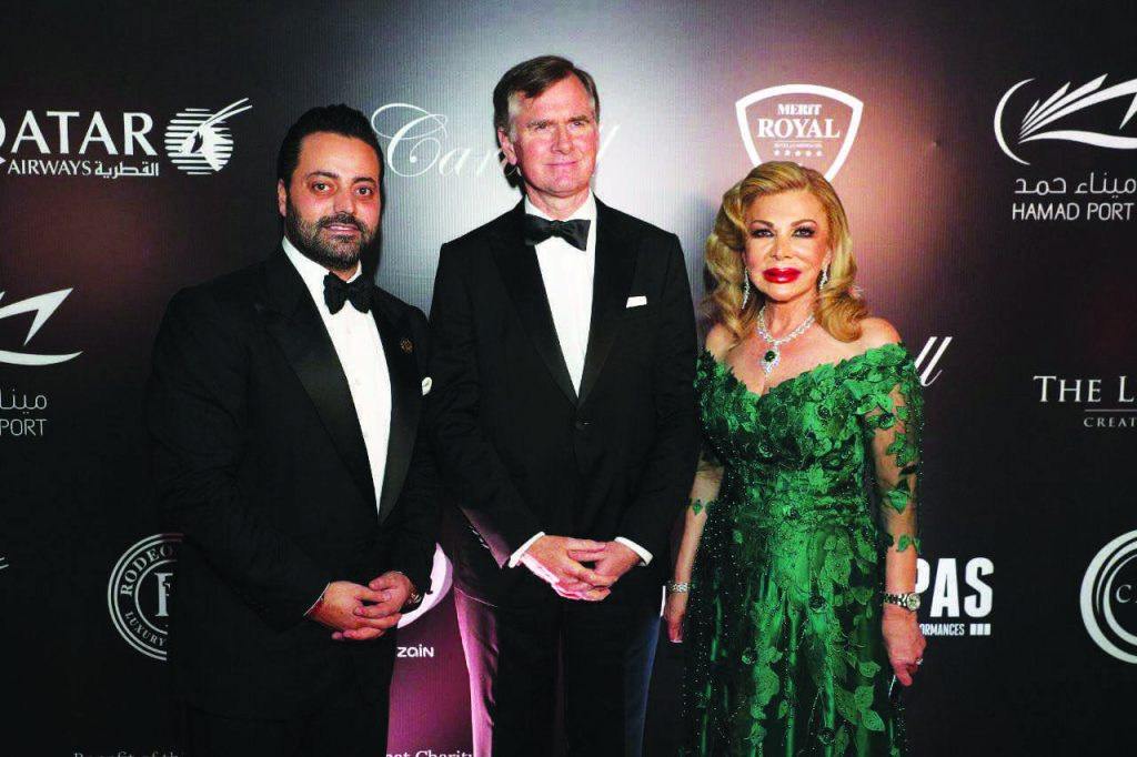 Caratell wins Best Jewellery in Asia Award | Solitaire Magazine