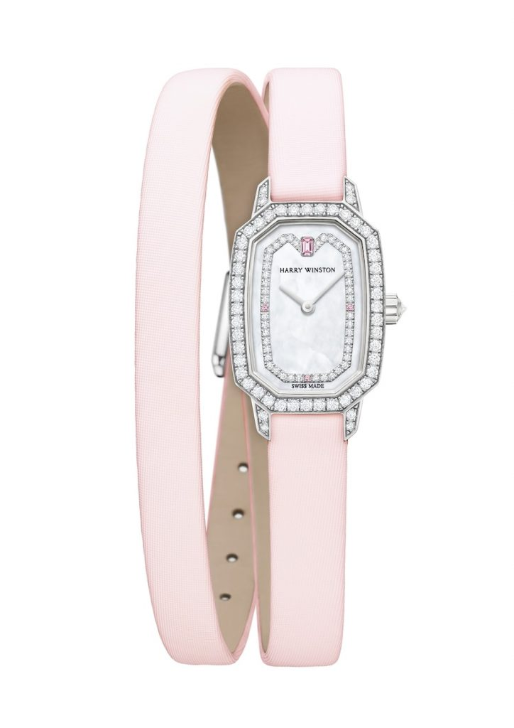 Harry-winston-emerald-prink-bridal-watch