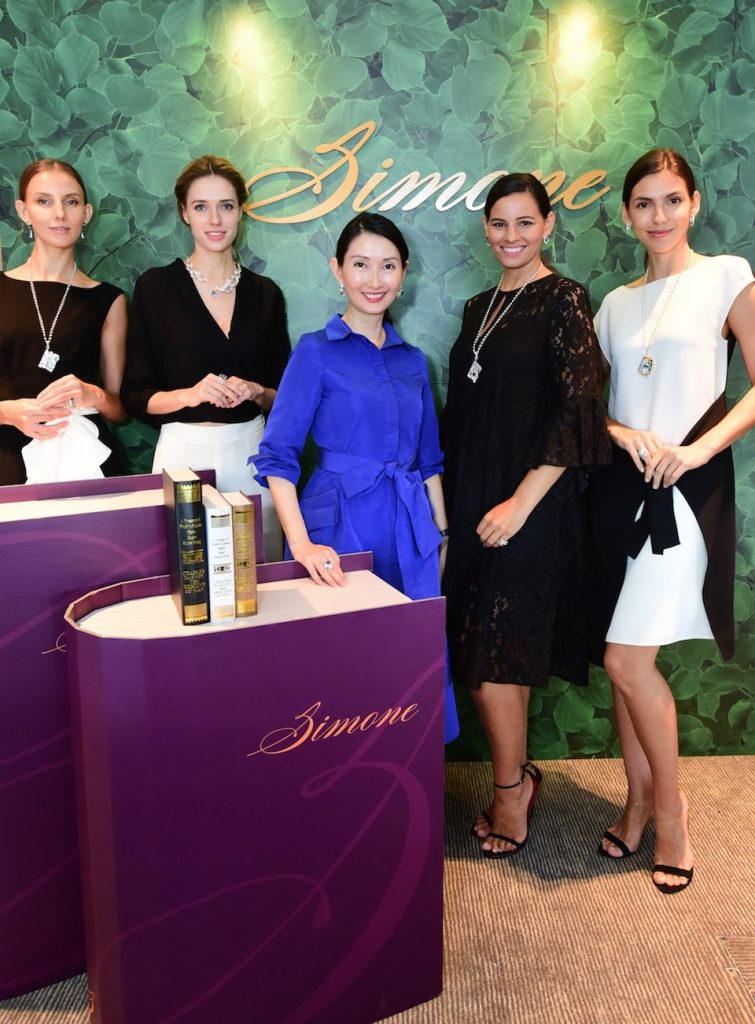 Simone-ng-fine-jewellery-launch