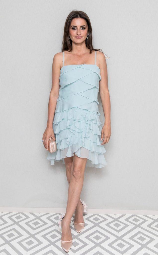 penelope-cruz-chanel-dress