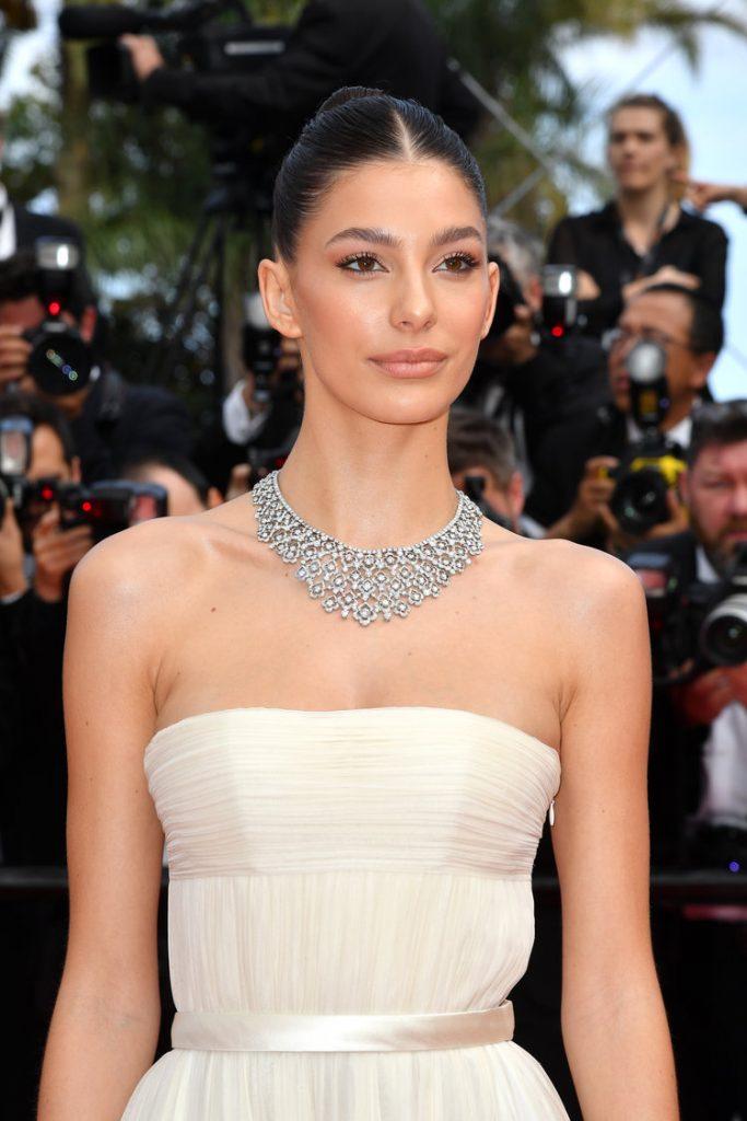 Camila Morrone at Cannes 2019