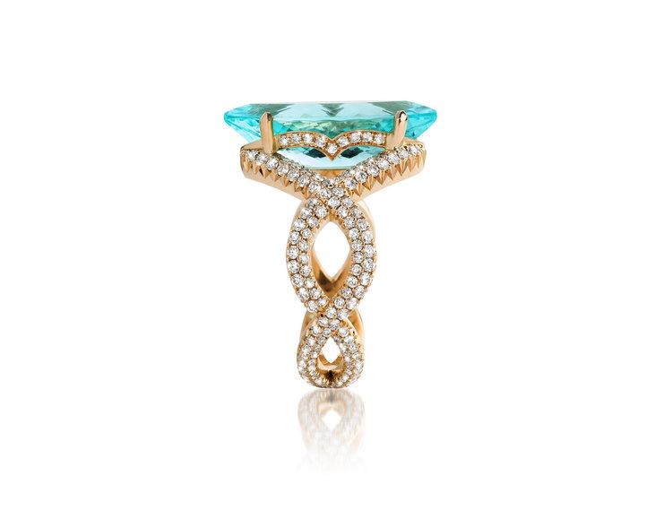 Diamond ring, bride, engagement